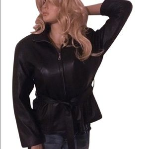 Ladies Wilsons Leather Thinsulate Ultra